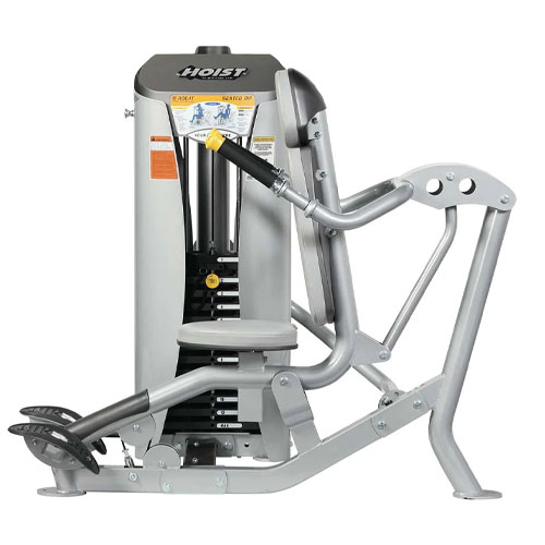 Hoist ROC-IT Selectorized RS-1101 Seated Dip