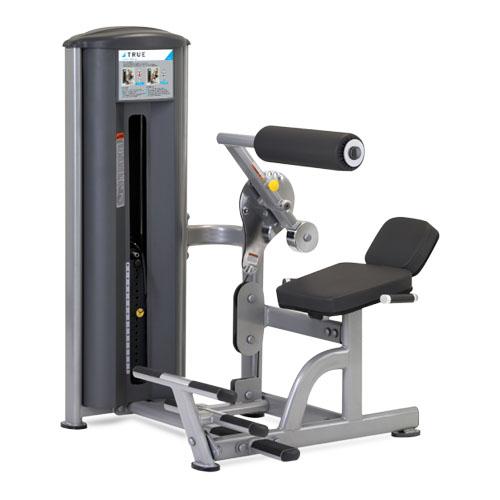 TRUE Fitness FS-57 Low Back:Abdominal