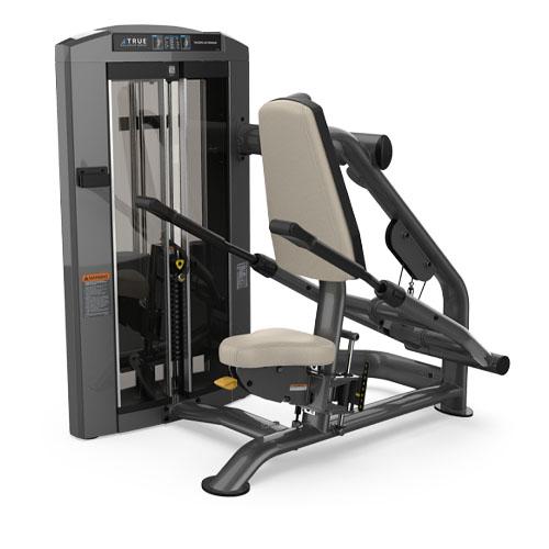 TRUE Fitness SPL-0500 Triceps Pushdown