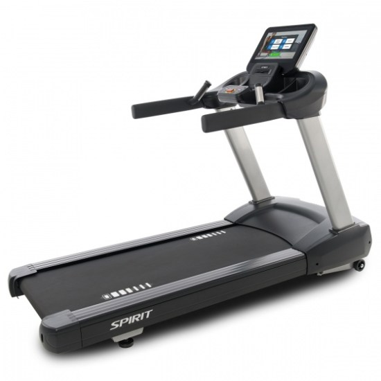 Spirit Fitness CT800ENT Treadmill2