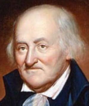 Christopher Gadsden (1724-1805)