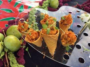 Feast Nightmarket 2016 Chesa Restaurant