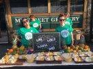 Whole Foods Booth - Feast Nightmarket