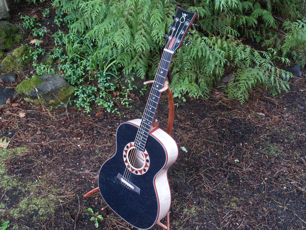 Body Small Comparisons Acoustic Guitar