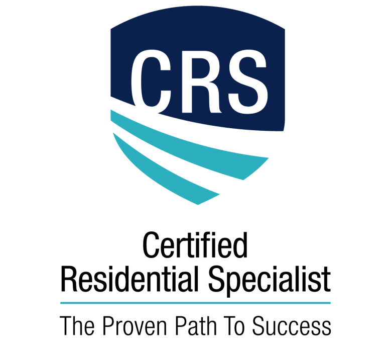 CRS Certified Residential Specialist
