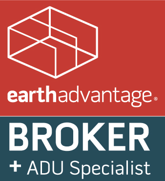 Earth Advantage Certification