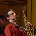 David Layton Concert in Zurich