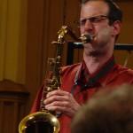 David Layton Live in Zurich