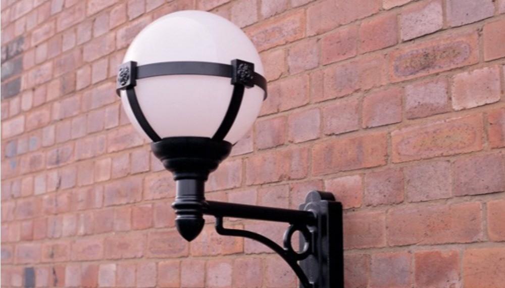 portland lighting globes churchill
