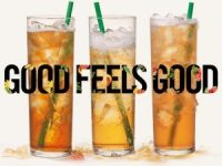 Free Tea Friday at Starbucks