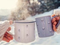 Hot Dates on Cold Nights for Frugal Lovers