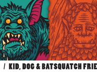 Batsquatch Festival