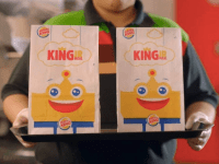 burger king free kids meals