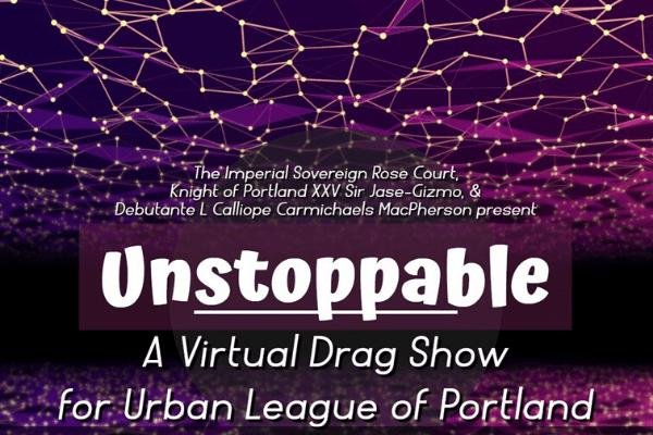 virtual drag show