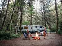 rent an rv portland