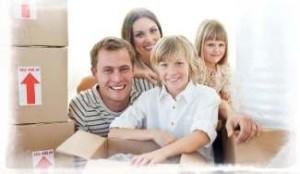 Beaverton Moving Company Family movers