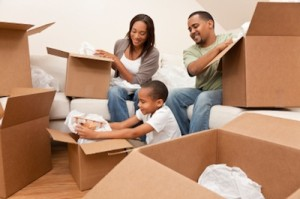Lake Oswego Moving Company