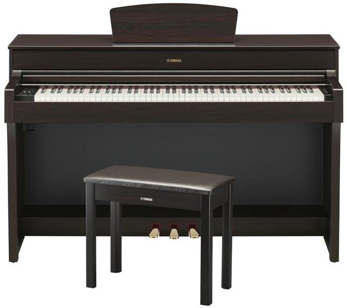 Yamaha YDP-184 digital piano