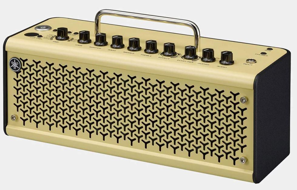 Yamaha THR10II Desktop Guitar AMp