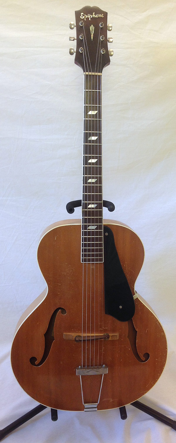 used 1945 Epiphone Blackstone