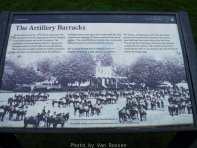 Information on the Artillery Companies.