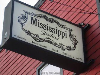 This place has been an anchor for the area with class act live music.