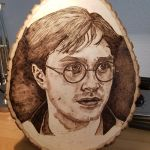 Harry Potter - In Progress 2