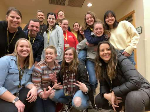 Ecola bible college at Portland Rescue Mission