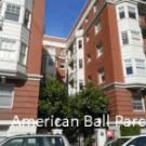 American Ball Parc condos Portland