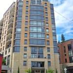 The Westerly Condominiums with Portland OR condos