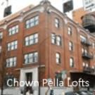 Chown Pella Lofts