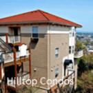 hilltop condos