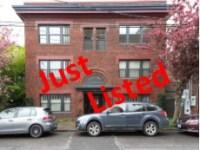 Gallery Condo just listed! Portland condo for sale