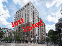 Portland condo in the Pearl District just listed