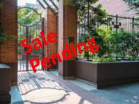 University Park Condos!  Sale Pending!