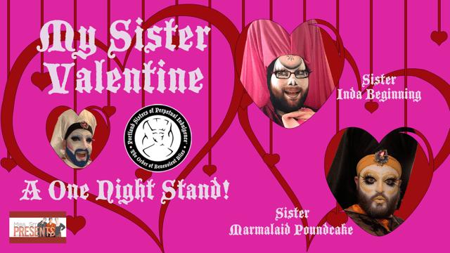 Sister Valentine