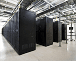 Photo of our data centre