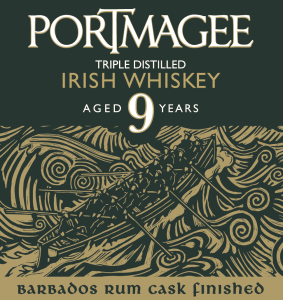 Portmagee 9 Irish Whiskey