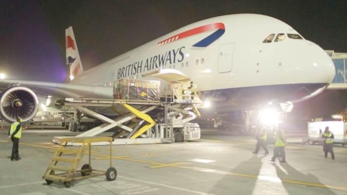 Αποτέλεσμα εικόνας για IATA Statement: Airlines Welcome Vote To Expand Heathrow