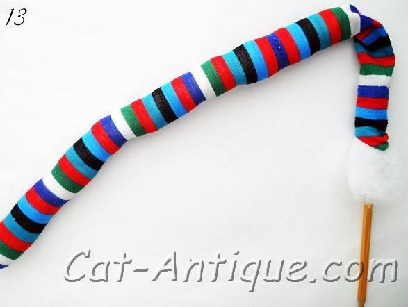 Tigbt maca