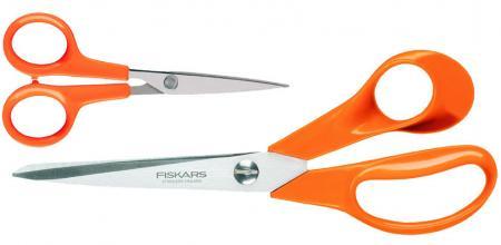 Как выбрать портновские ножницы