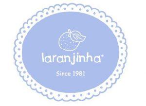 Logo Laranjinha - Marque de vetements bebes et enfants - Portugal