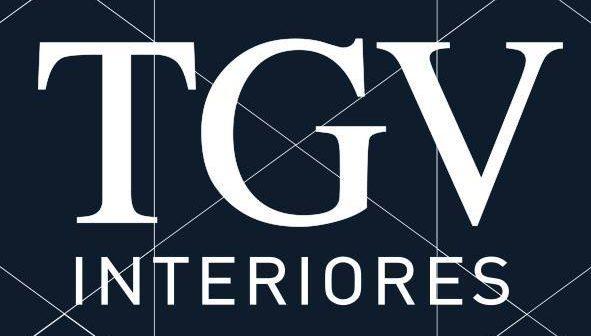Logo TGV Interiores - Marque ameublement portugaise