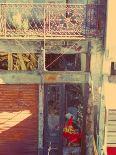 Até 2001, a loja Duquesa funcionou no local (Foto: Letícia Zat)