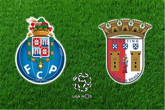 FC Porto - SC Braga