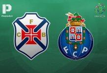 FC Porto - Belenenses
