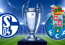 Schalke 04 - FC Porto