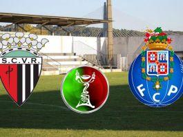 Vila Real - FC Porto