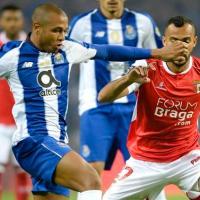 Resumo : FC Porto 1-0 SC Braga
