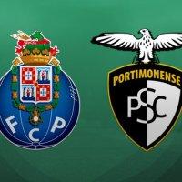 Ver o FC Porto-Portimonense em directo Livestream [Liga Nos]